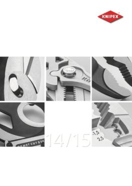 Katalog ogólny 2014 / 2015