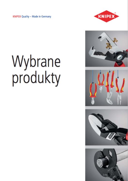 Wybrane produkty