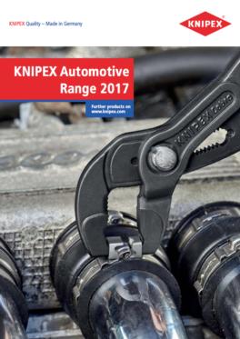 Automotive Range 2017