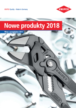Nowe produkty 2018