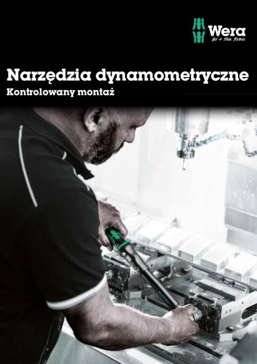 Narzędzia dynamometryczne 2020