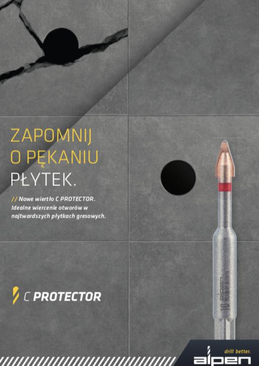 Folder C PROTECTOR