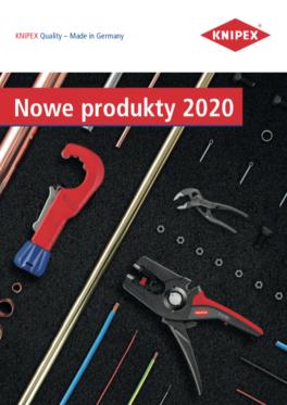 Nowe produkty 2020