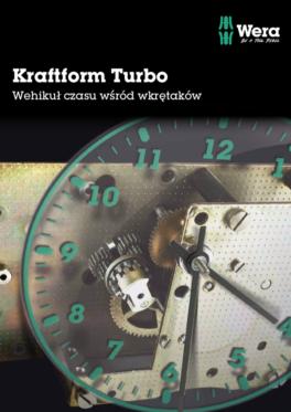 Kraftform Turbo
