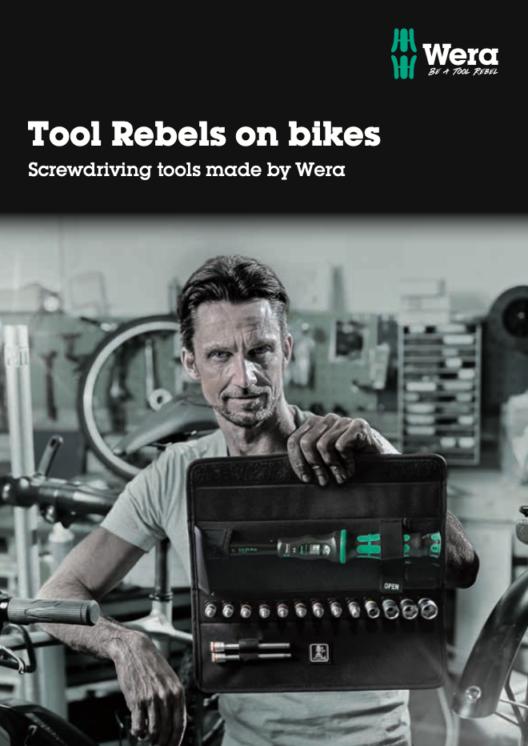 Katalog dla rowerzystów 2021