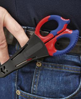 Nożyczki dla elektryków Knipex