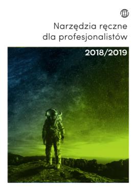 Katalog 2018 / 2019
