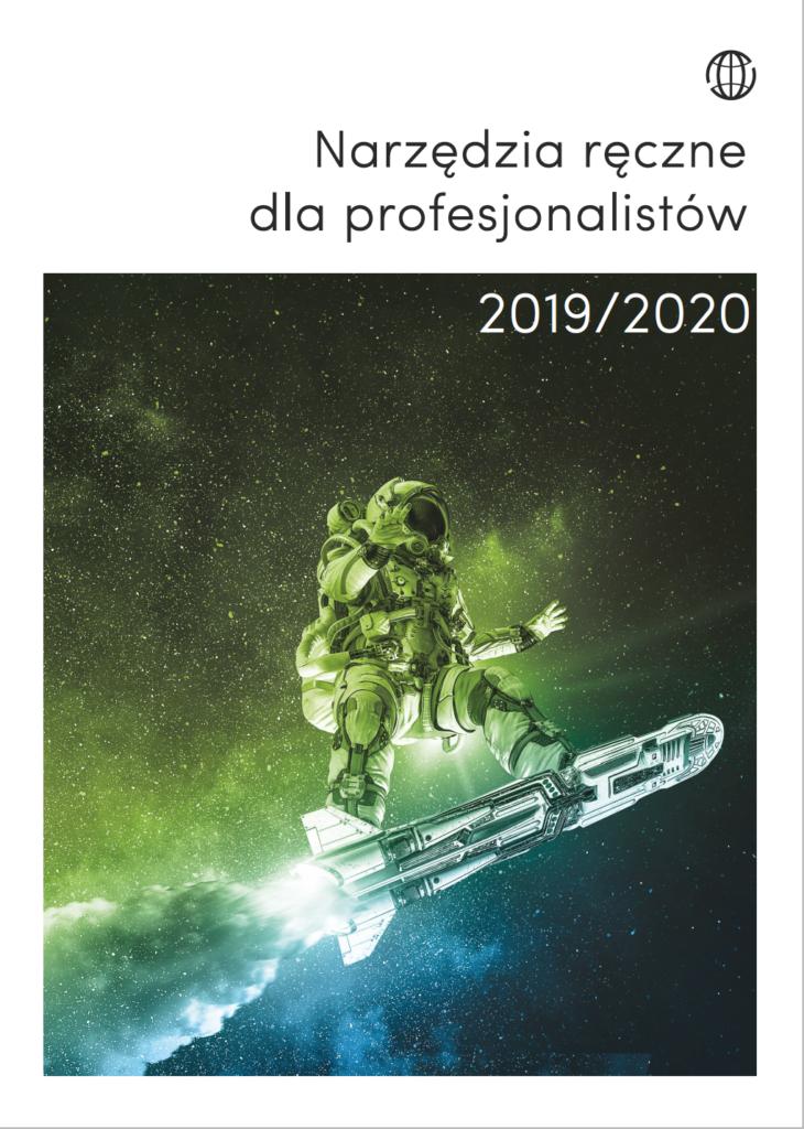 Katalog Agentools 2019 / 2020