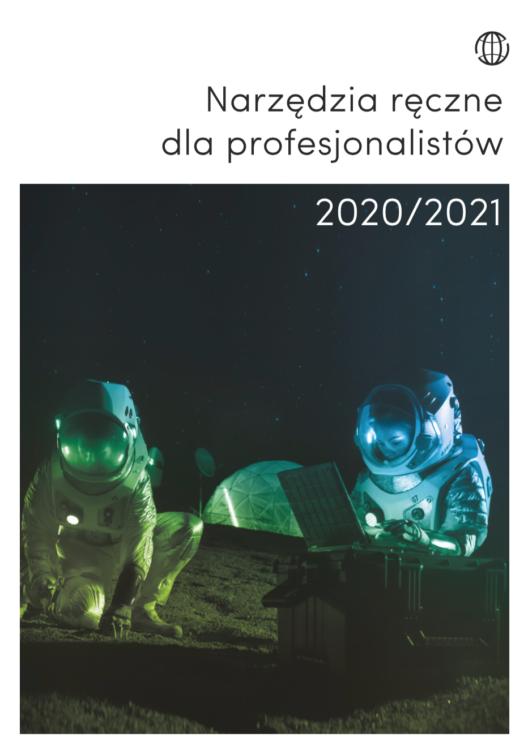 Katalog Agentools 2020 / 2021