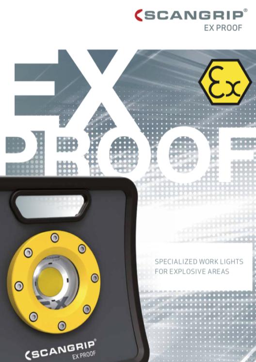 Folder EX PROOF