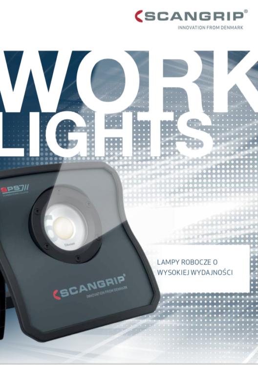 Folder Work Light 2019 j.polski