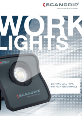 Folder Work Lights 2020 j.angielski