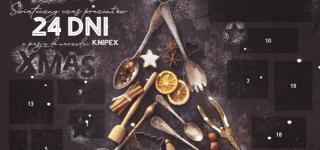 Kampania świąteczna KNIPEX